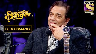 Nishtha And Sneha's Song Choice Impresses Dharmendra  | Superstar Singer