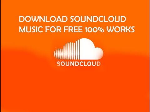How to Download SoundCloud Songs