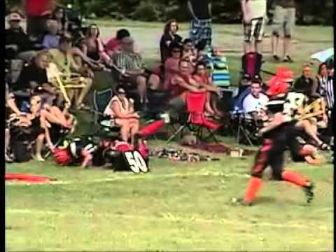 Football des Tigres - Match du 1ier septembre 2013 (3 de 3)