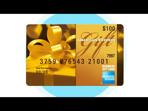 the american express business gift card an effective tool for rewarding employees and customers - American Express Business Gift Card