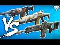Destiny 2 TEST What S The Best Auto Rifle For PvP Scathelocke VS Origin Story VS Ghost Primus mp3