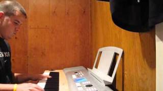 Just The Way You Are - Bruno Mars on Piano by Kyle