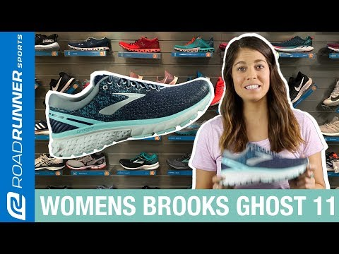 Women's Brooks Ghost 11   Fit Expert Shoe Review