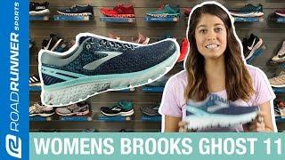 Women's Brooks Ghost 11 | Fit Expert