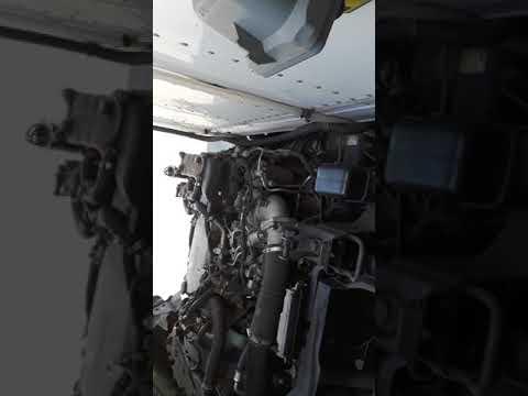 Fix brake booster light on 2014 Isuzu NQR part2