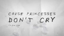 CARYS - Princesses Don't Cry [Lyric Video]