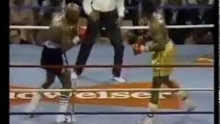 1ST RD. Considered By Many The Greatest Round In Boxing History They Simply Named It