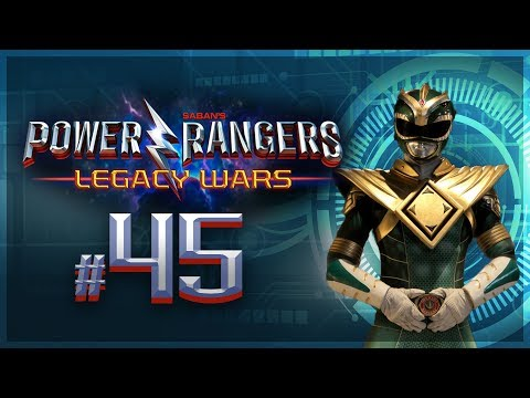 """Oh My God I Suck"" Power Rangers Legacy Wars Episode 45"