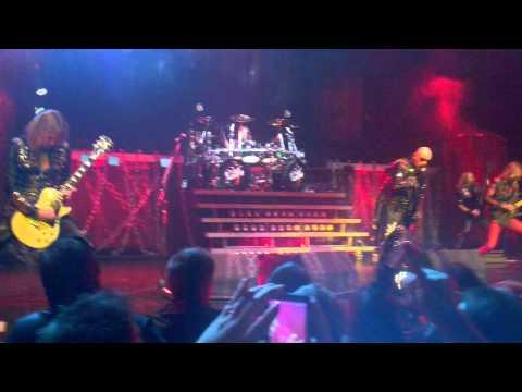 Rapid Fire - Judas Priest Chicago 2011