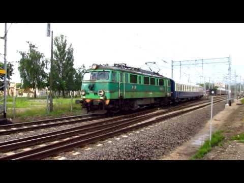 EU06-17 z Danube Express