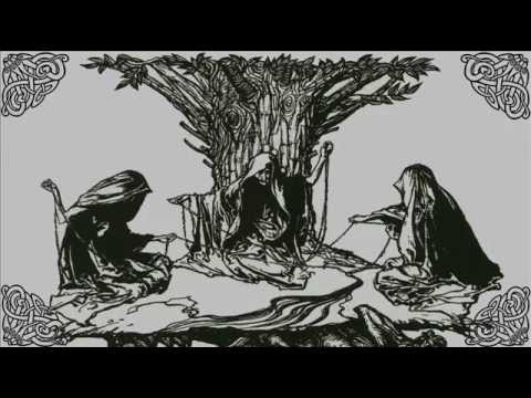 OLD CELTIC & NORDIC BALLADS - Witchery Fate Song