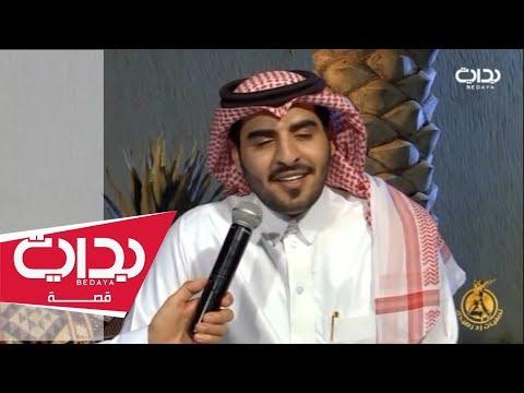 لقاء مع محمد الشهري | زياد الشهري
