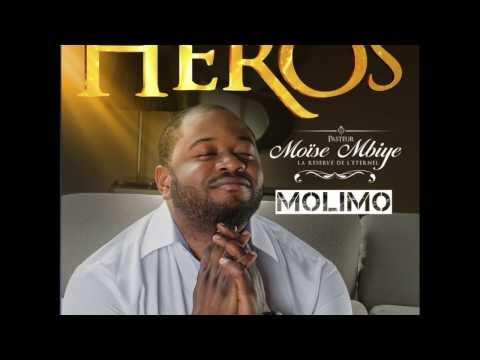 Pasteur Moise Mbiye - MOLIMO (audio)