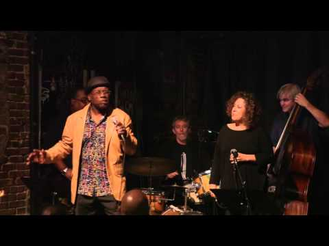 2015 Louis Rivera Tribute: UpSurge! Jazz Poetry Ensemble