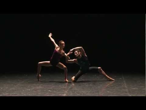 Aterballetto in workwithinwork - coreog. William Forsythe