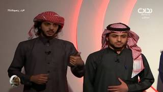 خصم أبو كاتم 12 ألف على محمد آل مسعود وفارس البشيري وعبدالمجيد الفوزان وعمر الملحم | #زد_رصيدك75