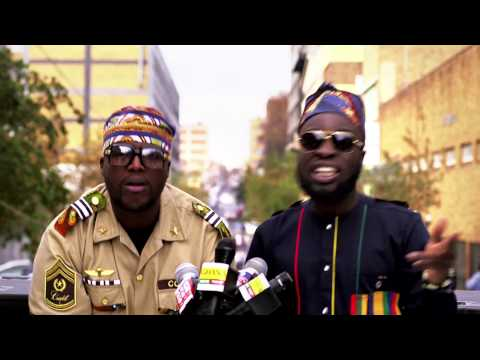 M.anifest & HHP - Jigah (Music Video)