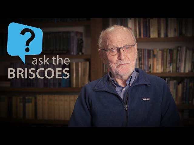What If I've Been Hurt by the Church? | Ask the Briscoes