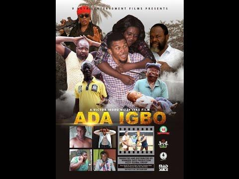 Ada Igbo (Official Trailer)