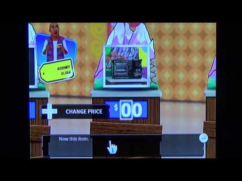 The Price is Right 2010 for the Wii Game 6