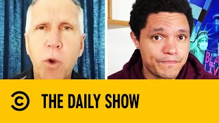 GOP Senator Hopes Voters Will Forget The Past Few Months I The Daily Show With Trevor Noah
