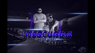 [SET] BRAZILIAN BASS - DESCUBRA 01#