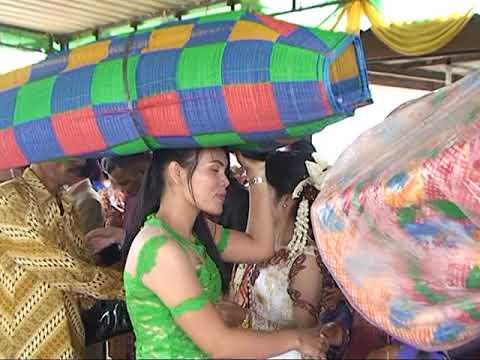 Pesta pernikahan adat Toba marga Sitorus dohot Boru Pasaribu disc2