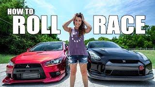 teaching-my-wife-to-roll-race-in-my-r35-gt-r