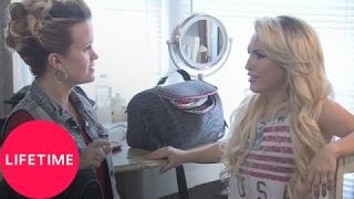 Little Women: Terra's Little Family: Elena Doesn't Want to Do Makeup (S1, E25) | Lifetime