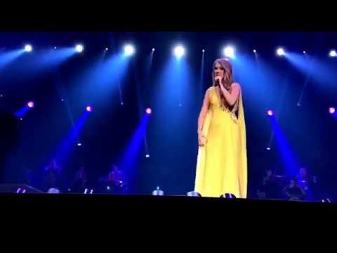 Celine Dion   All  myself  2017