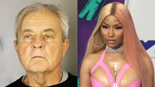 70-Year-Old Man Arrested in Death of Nicki Minaj's Father