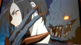 Blood+ sheer Madness Vampire Bite
