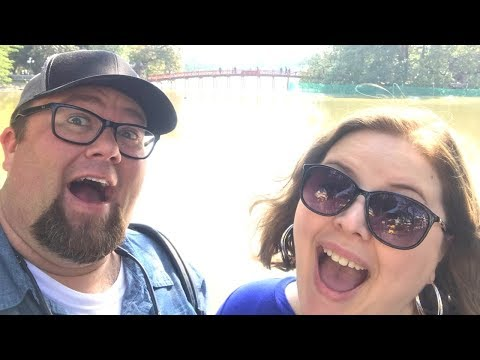 We Are Leaving Vietnam | Travel Vlog | Hanoi, Vietnam