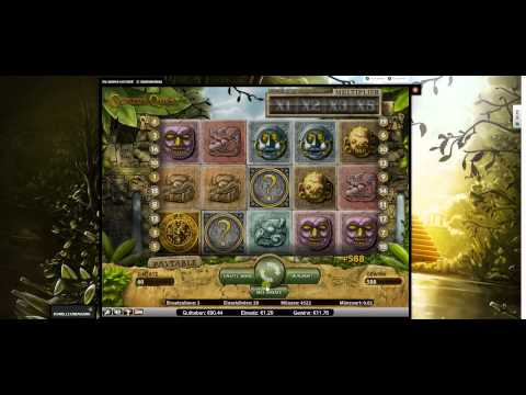 Gonzo's Quest Slot 100 Euro Gewinn @ Mr. Green Online Casino