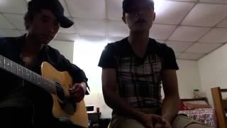 Cảm động với 2 a chàng hát xẩm cuộc sống làm thuê