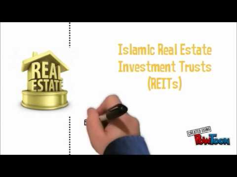 Islamic Real Estate Investment trust