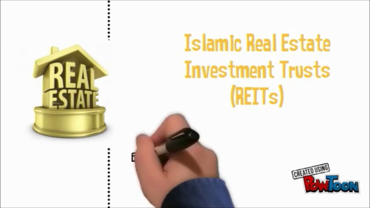 the real estate investment trust Real estate investment trusts (reits) are instruments that offer investors the opportunity to invest in a professionally managed portfolio of real estate, through the purchase of a publicly-traded investment product.