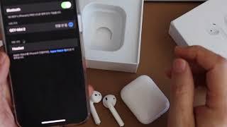 에어팟 짝퉁 차이팟 에어팟 i90000 MAX TWS …