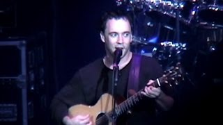 [2003] - Say Goodbye - 7/5/03 - [New 2-Cam] - Alpine Valley - Dave Matthews Band - WI