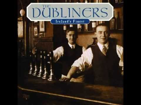 The Rocky Road to Dublin by the Dubliners.wmv