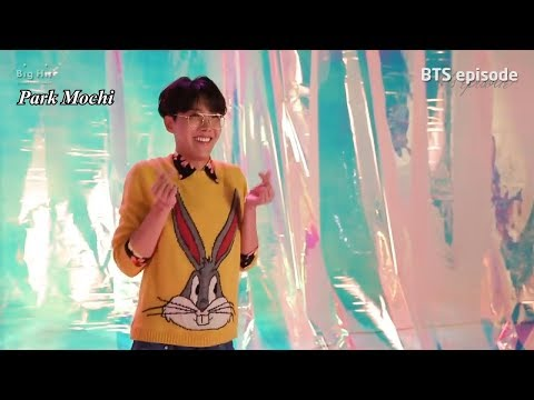 How J-Hope (정호석 BTS) makes everyone fall in love with him