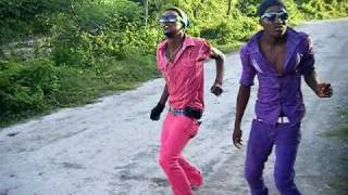 "•GHETTO LEGACY•Dance Move ""Bucky Bounce""