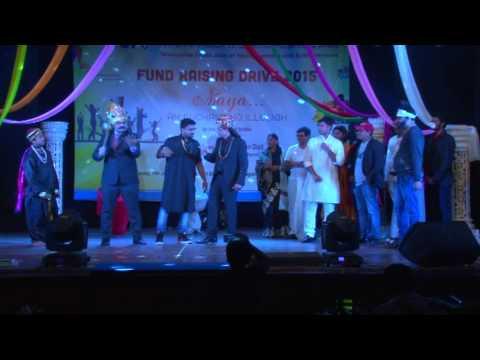JCI - marine lines - Jaya - 2015   2 DISC 3