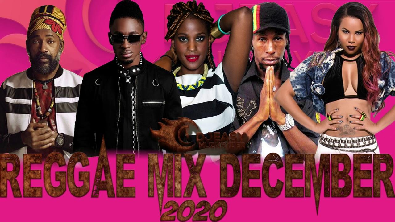 Download REGGAE MIX 2020 DECEMBER JAH CURE,TREESHA,CHRIST MARTIN,BUSY SIGNAL,LUTAN FYAH,LUCIANO,ROMAIN VIRGO