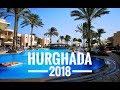 Egypt -Hurghada - 2018