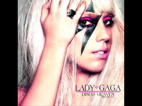 Lady Gaga Ft. Kalena - Kaboom Lyrics - YouTube