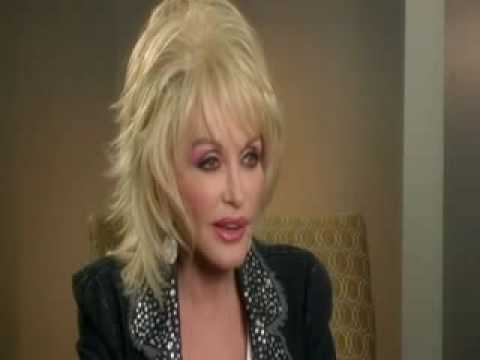 Dolly Parton honest and funny interview