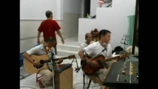 Trăng Tàn Trên Hè Phố - Guitar Ngẫu hứng