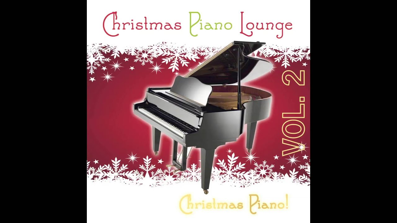 Sleigh Ride (Christmas Piano Version) - YouTube