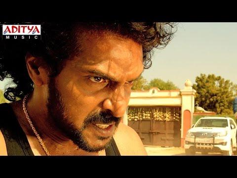 S/o Satyamurthy Upendra Dialogue Trailer - Upendra, Allu Arjun